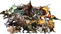 Monster Hunter 4 Ultimate: Die dicksten Monster in unserer Bilderstrecke