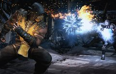 Mortal Kombat X: Erron Black...