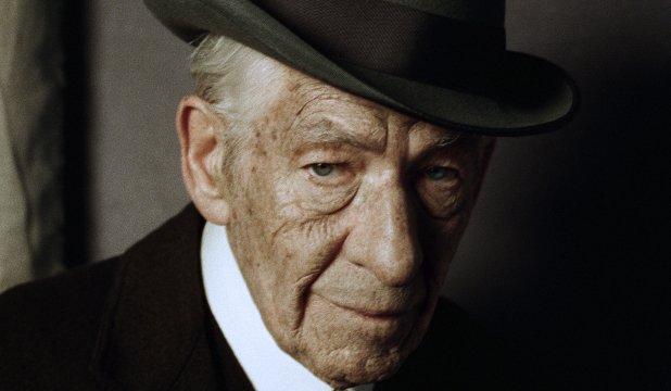 Mr. Holmes: Erster Trailer zum Sherlock Holmes-Abenteuer mit Ian McKellen