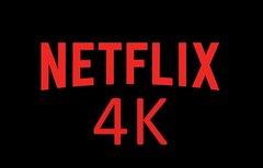 Netflix in 4K: diese Filme &...