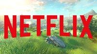 The Legend of Zelda: Meldung über Netflix-Serie womöglich eine Ente?