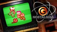 NostalGIGA: Nintendo World Cup - Die Leiden des jungen Martins