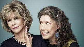 Grace and Frankie: Season 4 von Netflix angekündigt