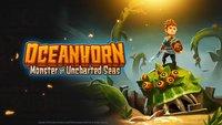 Oceanhorn: Zelda-Like-Adventure jetzt auf Steam verfügbar