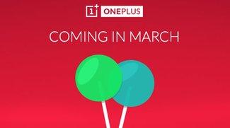 OnePlus One: Release-Termine für OxygenOS und CyanogenMod 12S veröffentlicht