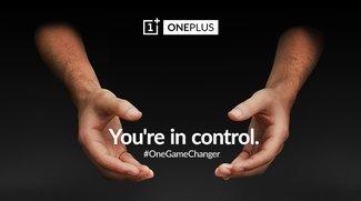 """OnePlus: """"Gamechanger"""" kommt im April – Android-Konsole oder Gamepad möglich"""