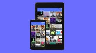 Open Imgur: Android-Client für Fotodienst mit Material Design und Meme-Generator