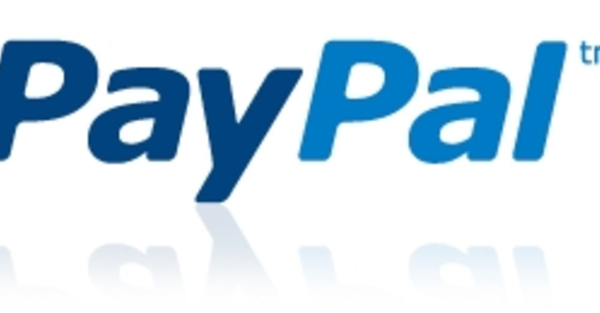 Probleme Mit Paypal Zahlung