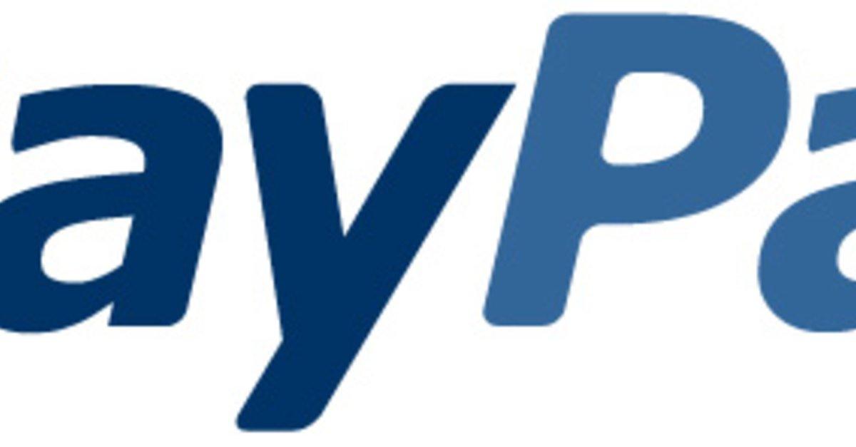 paypal zahlung stornieren