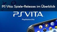 PS Vita Spiele 2015: Liste kommender Releases - Sony zeigt anstehende Titel im Trailer