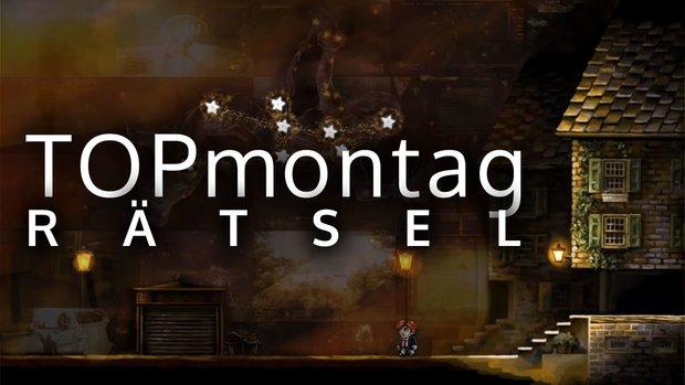 GIGA TOPmontag: Die kniffligsten Rätsel in Videospielen Teil 2