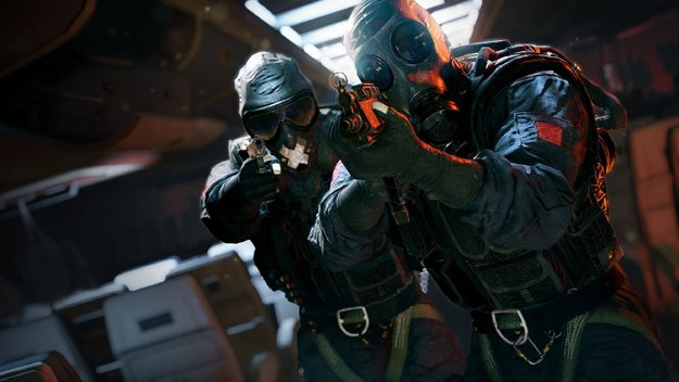 Rainbow Six Siege: Seht euch das neue Behind the Wall-Video an
