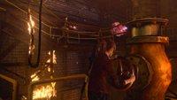 Resident Evil Revelations 2: Screenshots zur dritten Episode