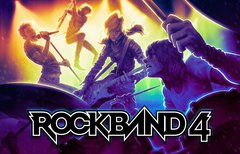 Rock Band 4: Kompatible...