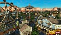 RollerCoaster Tycoon World: Erster Gameplay-Trailer veröffentlicht & Reddit-Reaktionen