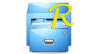 Root Explorer: Dateimanager mit APK-Betrachter