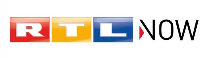 RTL Now: Download von Videos aus TV-Mediatheken