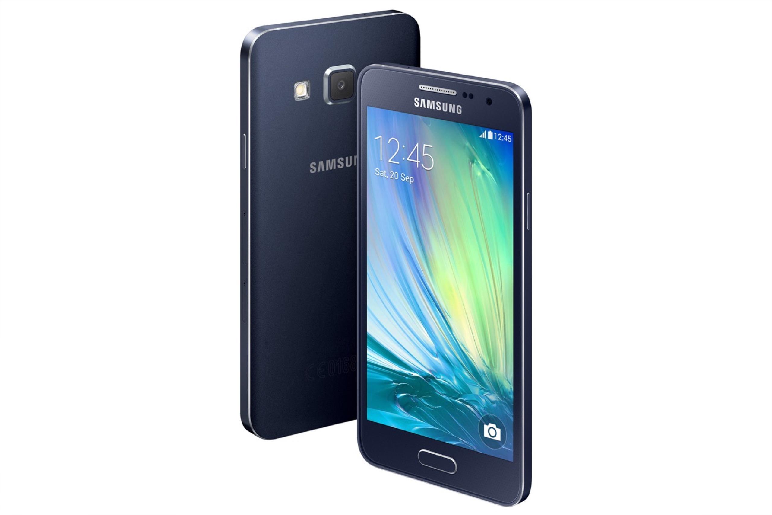 Samsung Galaxy A3 2015 Preis Technische Daten Bilder Und Videos