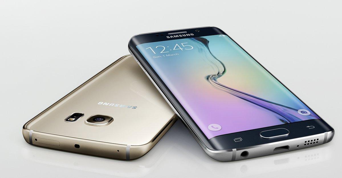 Galaxy S6 Sd Karte.Samsung Galaxy S6 Mit 32 Gb Fast Ein Viertel Des Speichers Fest Belegt