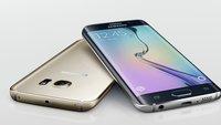 Samsung Galaxy S6 oder S6 Edge kaufen und gratis Ladestation sichern