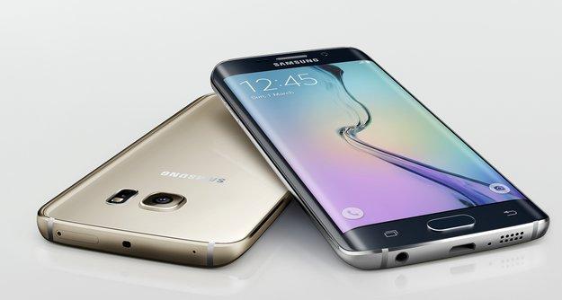 Samsung: Mit hochwertigen und schlanken Smartphones gegen die Konkurrenz