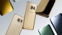 Samsung Galaxy S6 und S6 Edge: Offizielles Zubehör vorgestellt