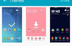 Samsung Galaxy S6: Ab April...