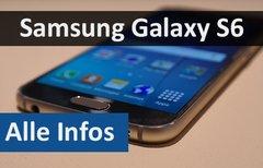 Samsung Galaxy S6: Preis,...