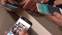 Google: Europäische Netzbetreiber wollen mobile Werbung blockieren