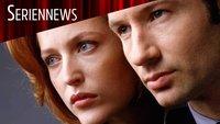 GIGA Seriennews : Star Wars, Akte X & American Horror Story Hotel