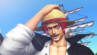 One Piece - Pirate Warriors 3: Shanks im Gameplay-Video