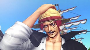 One Piece - Pirate Warriors 3: Shanks im Gameplay-Video