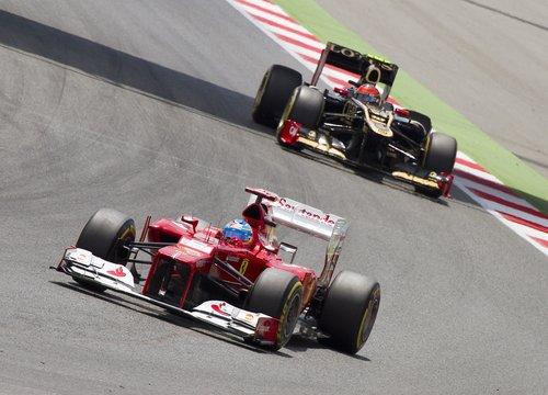 Formel 1 2015: Termine, Teams, Regeländerungen – Start der neuen Saison am Sonntag