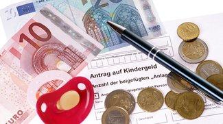 Überweisungsplan Kindergeld PDF