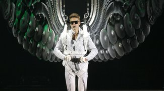 Justin Bieber-Roast im Stream und TV bei Comedy Central heute