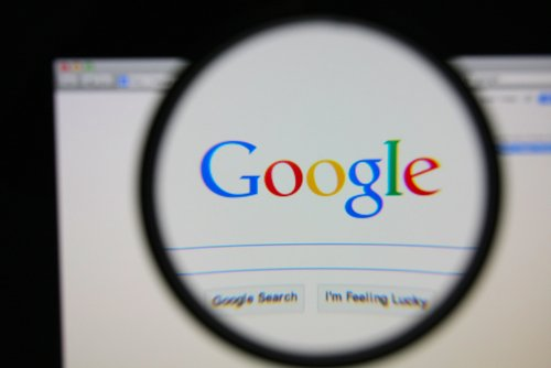 Google: Bilder löschen – Antrag zum Entfernen aus Suchergebnissen