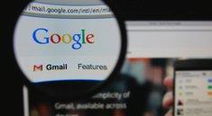 Gmail: Erstellen eines Kontos bei Googlemail – so geht's