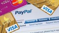 PayPal Gebührenrechner: Kosten online ermitteln