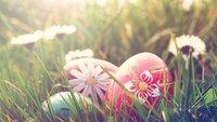 TV-Programm zu Ostern: Was kommt 2015 an Karfreitag und Co. im Fernsehen?