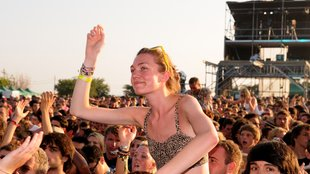 Lollapalooza Festival 2015 in Berlin: Line-Up, Tickets, Termin, Ort (Update: neue Bands bestätigt!)