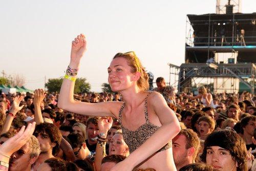 Lollapalooza Festival 2015 in Berlin: Line-Up, Tickets