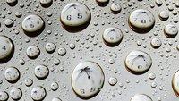 Wasserfest, wasserabweisend, wasserdicht? Was versteht man unter IPX7, IPX4, IPX8 und Co.?