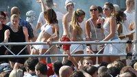 """Loveparade 2015 in Berlin? """"Zug der Liebe"""" für Sommer geplant"""