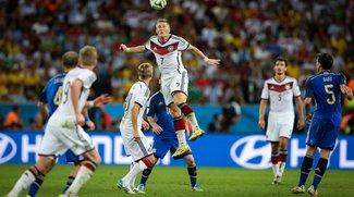Deutschland – Australien im Live-Stream und TV heute: Erstes DFB-Spiel 2015 - Kader, Aufstellung, Anstoß