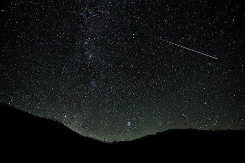 Meteorit gestern in Deutschland, Schweiz und Österreich: Video, Bilder, Meldungen