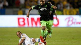 Fußball heute : MLS im Live-Stream und Free-TV: Eurosport zeigt LA Galaxy – Chicago Fire und mehr