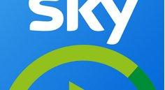 Sky Go: Fehlercode 38830 – so könnt ihr das Problem lösen