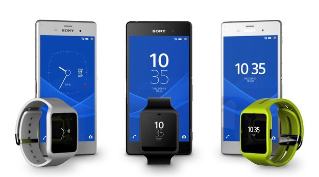 Sony Xperia Z3 & Z3 Compact: Update auf Android 5.0 Lollipop freigegeben