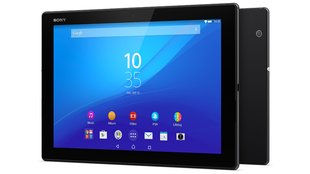 Sony Xperia Z4 Tablet: 6,1 mm dünnes High End-Tablet vorgestellt [MWC 2015]