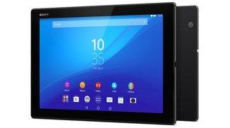 Sony Xperia Z4 Tablet ab sofort in Deutschland erhältlich